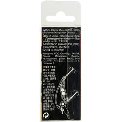 Kunstvisje voor hengelsport Lud 45 Roach - 45814