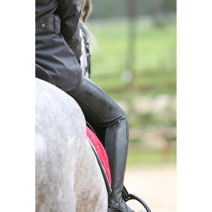 Pantalon chaud et imperméable équitation homme KIPWARM - 458552