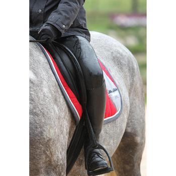 Pantalon chaud et imperméable équitation homme KIPWARM - 458554