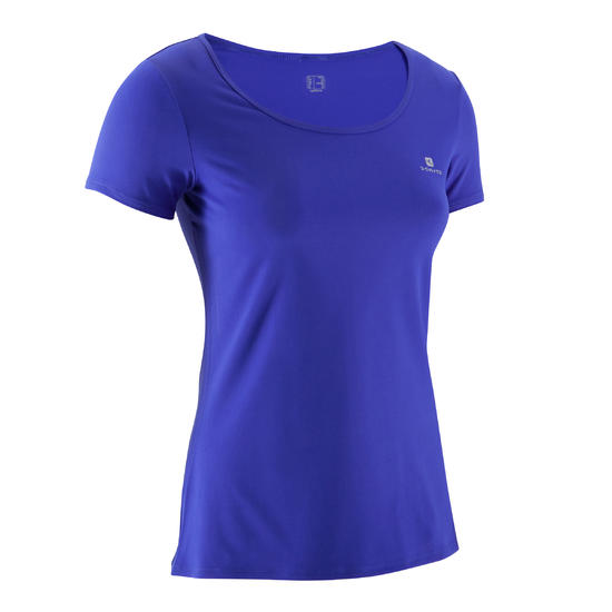 Fitness T-shirt Energy voor dames - 459561
