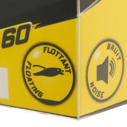 Kunstvisje hengelsport Murray 60 Holo - 45989