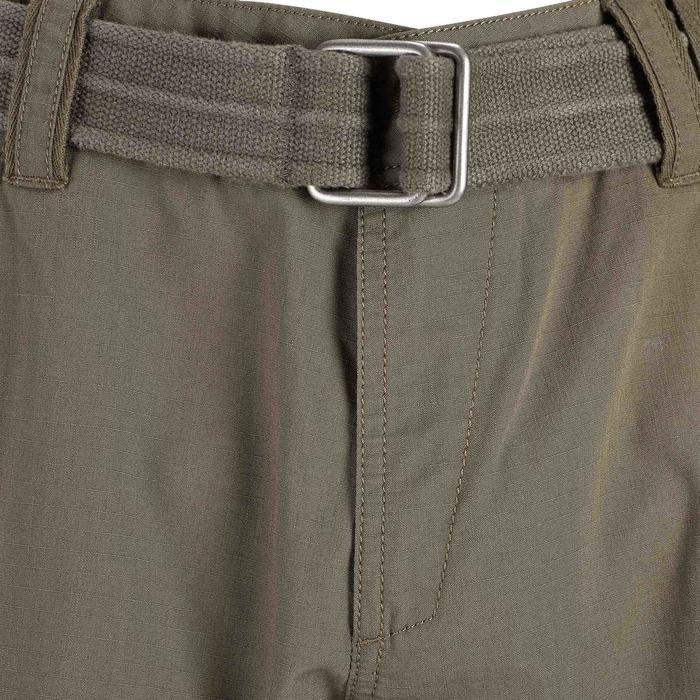 Pantalon TRAVEL 100 HOMME - 460184