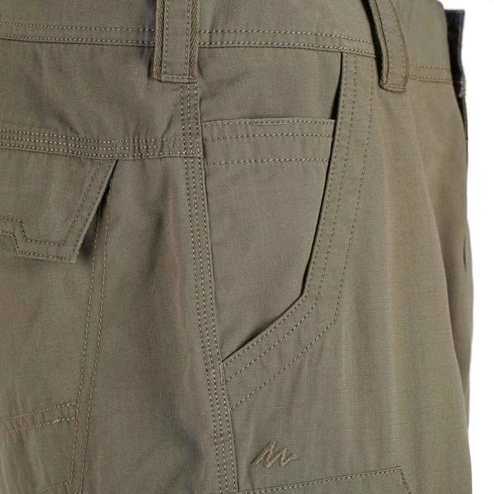 Pantalon TRAVEL 100 HOMME - 460186