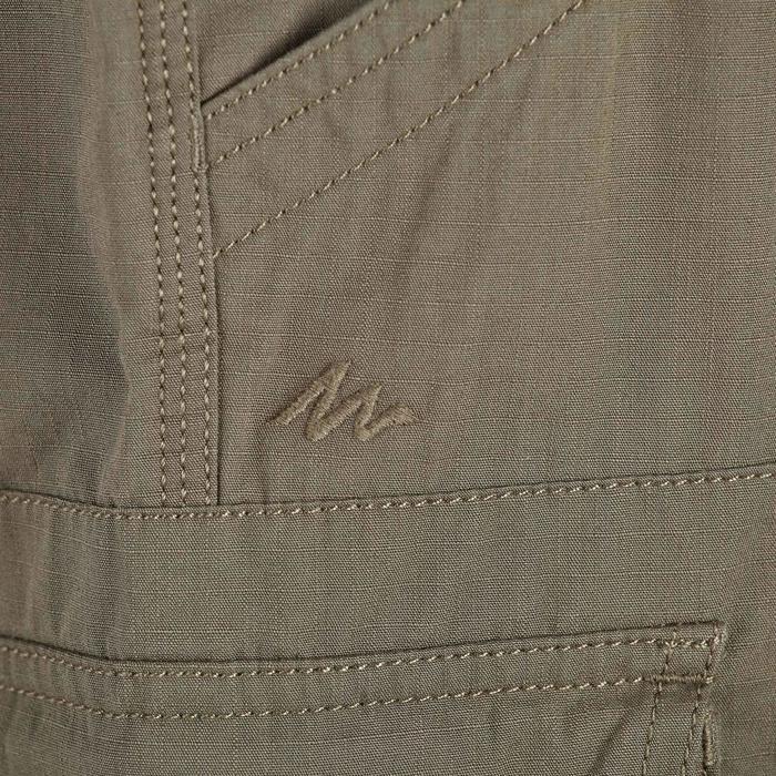 Pantalon TRAVEL 100 HOMME - 460187
