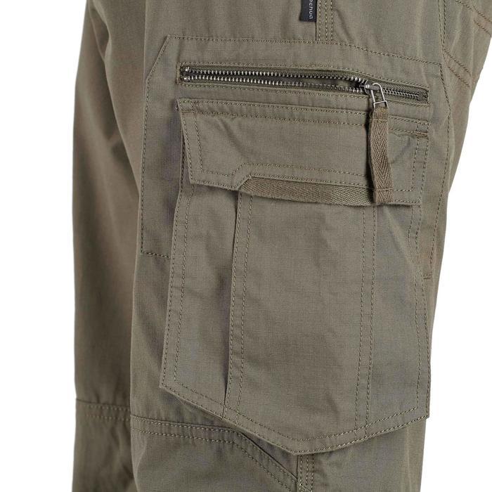 Pantalon TRAVEL 100 HOMME - 460188