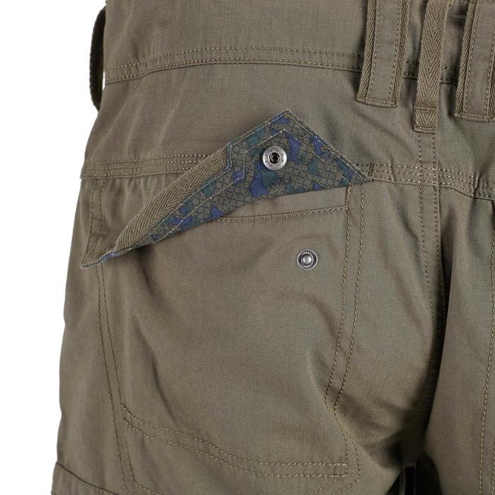 Pantalon TRAVEL 100 HOMME - 460189