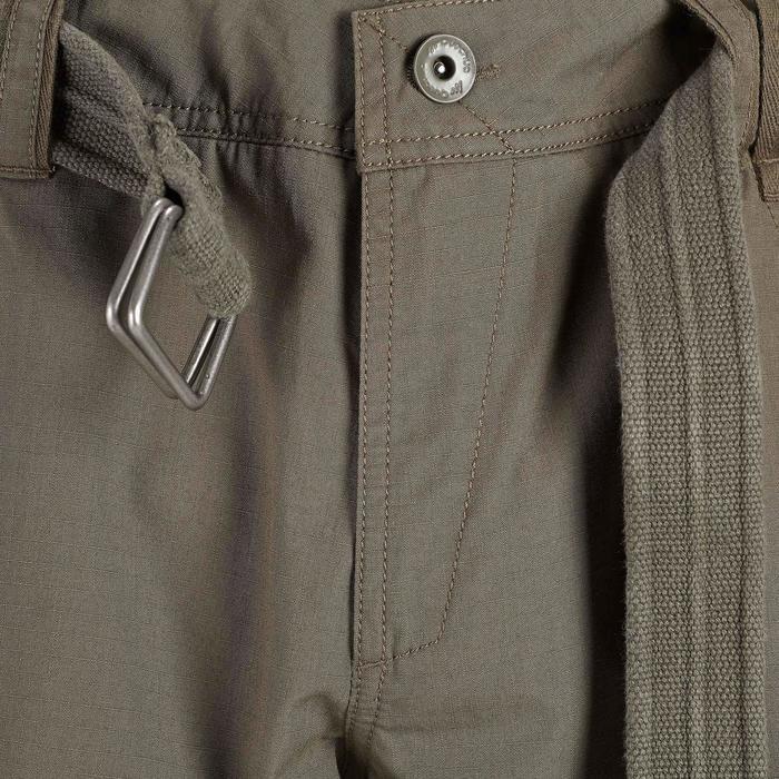 Pantalon TRAVEL 100 HOMME - 460190