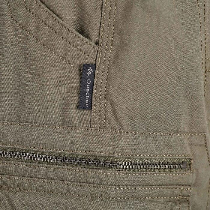 Pantalon TRAVEL 100 HOMME - 460193