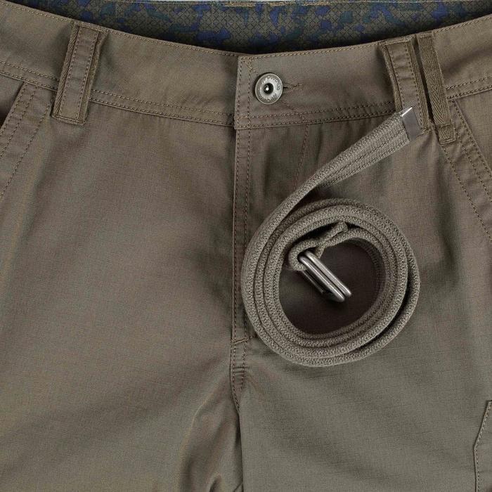 Pantalon TRAVEL 100 HOMME - 460202
