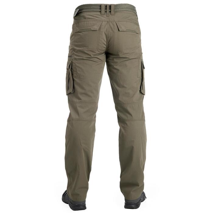Pantalon TRAVEL 100 HOMME - 460204