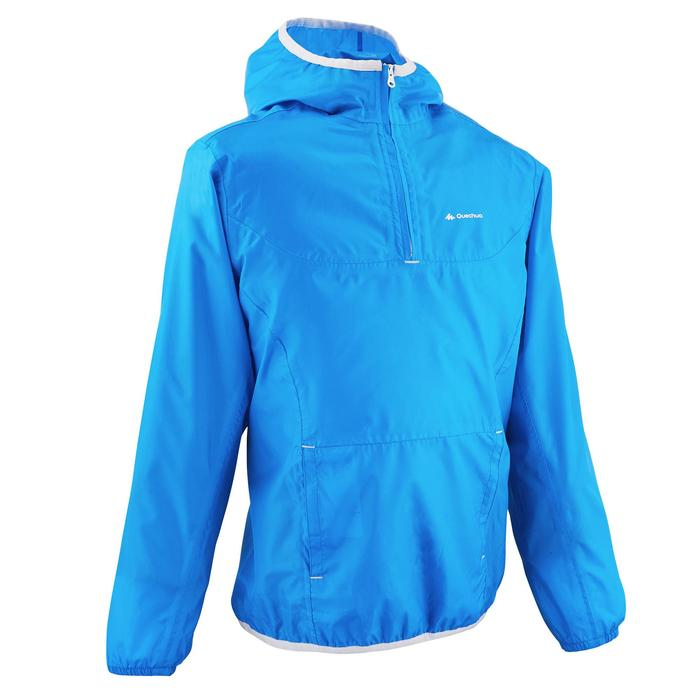 Veste imperméable de randonnée enfant Raincut - 460228