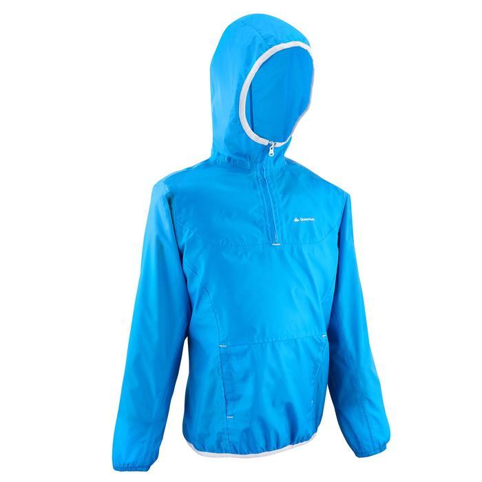 Veste imperméable de randonnée enfant Raincut - 460229