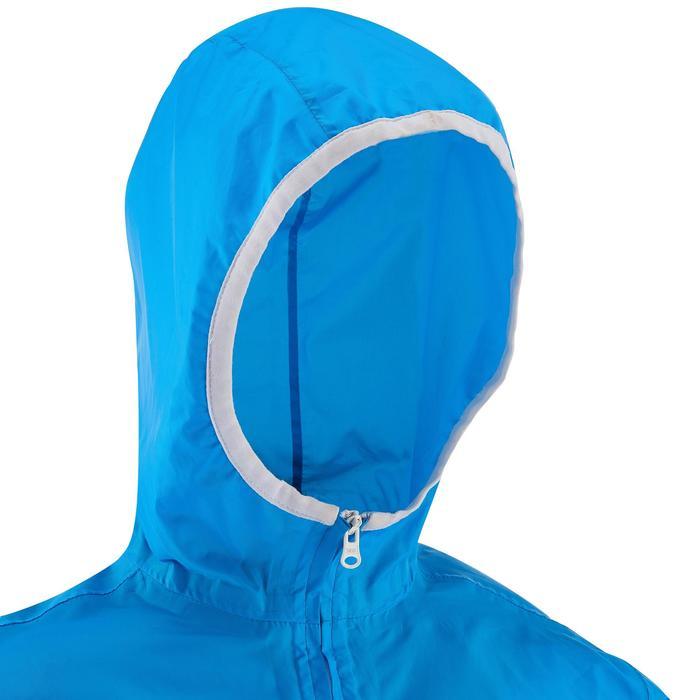 Veste imperméable de randonnée enfant Raincut - 460230