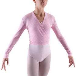 Cache-coeur ballet - 460928