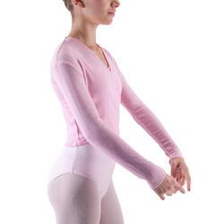 Cache-coeur ballet - 460929