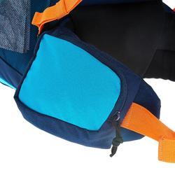 Mochila Montaña Senderismo Niño Quechua 40L MH500 Niños Azul