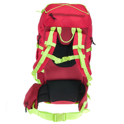 MH500 40 Litre kid's hiking backpack – pink