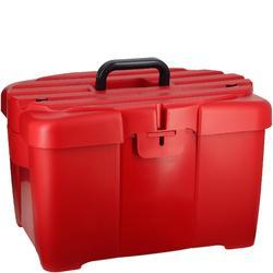Verzorgingsbox GB 700 ruitersport rood