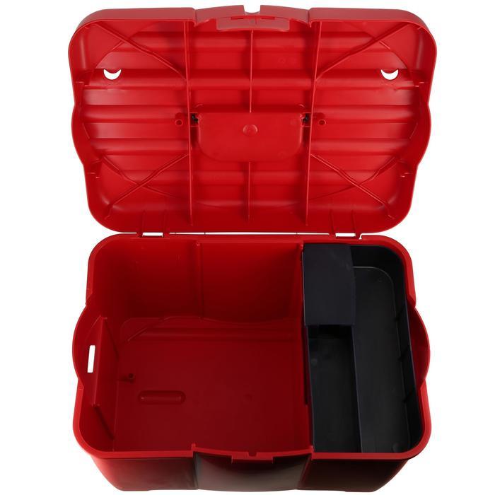 Mallette de pansage équitation GB 700 - 462413