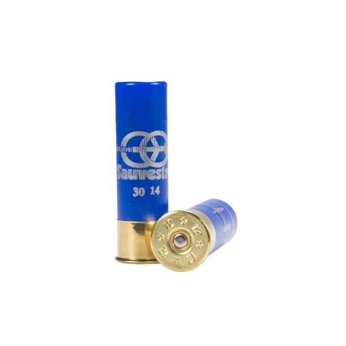 Bala flecha Sauvestre Magnum 12/76 X6