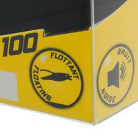 poisson nageur pêche MURRAY 100 PERCHE