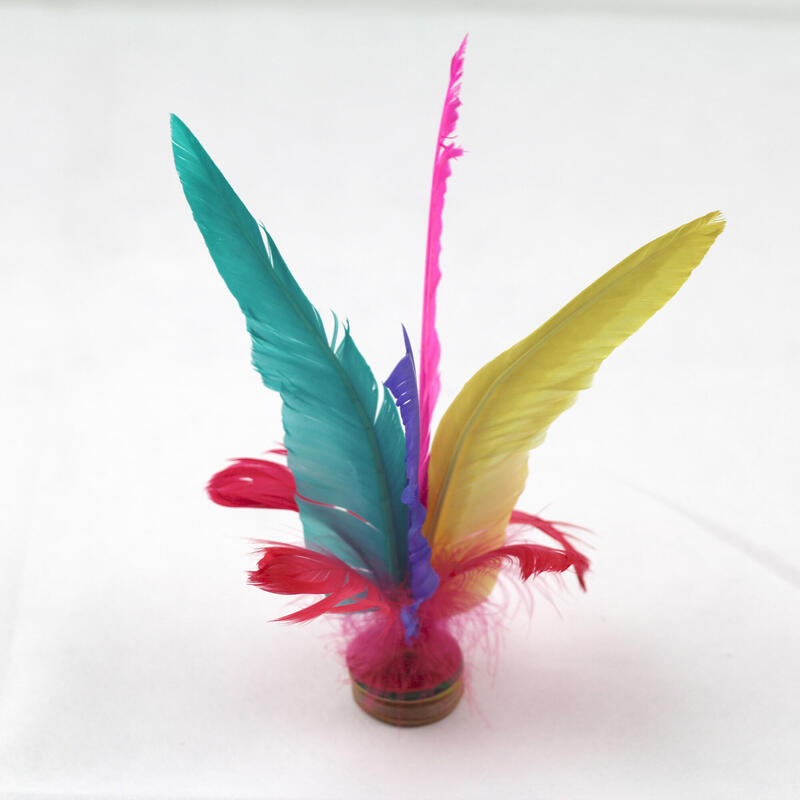 Colorful Jianzi
