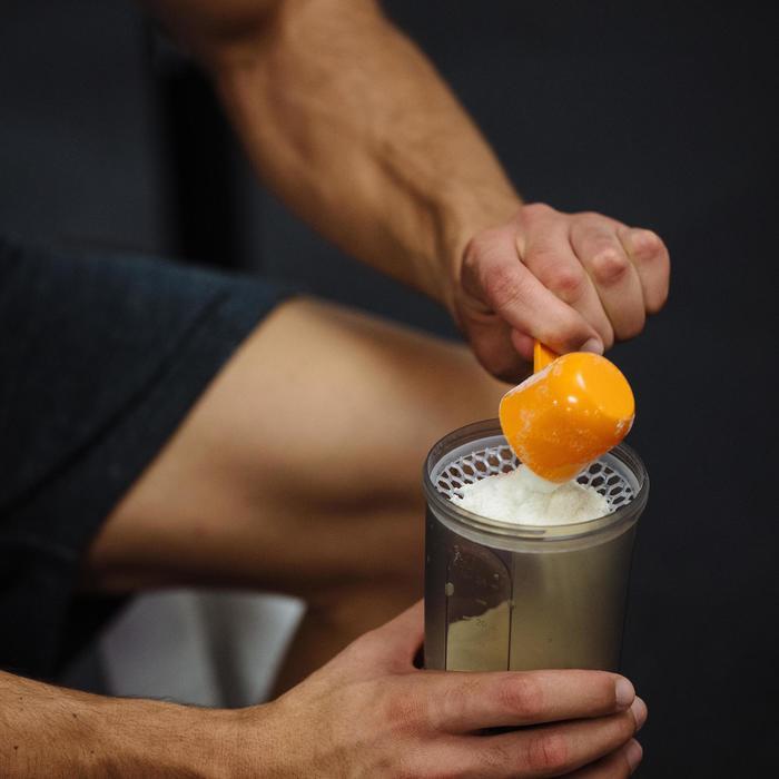Proteinpulver Whey 9 Vanille 1,8 kg
