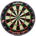 STEEL TIP DARTS, DARTBOARDS Darts - Pro Sisal Steel Dartboard UNICORN - Darts