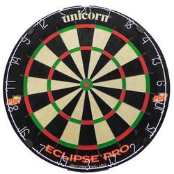 Dartbord voor stalen pijltjes Unicorn Eclips Pro 2