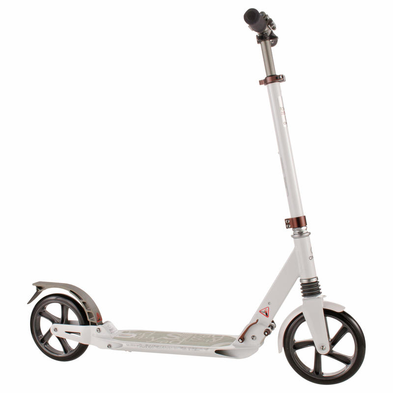 Town 7 XL Adult Scooter - White