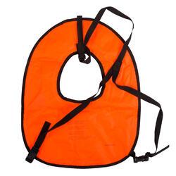 Snorkelvest oranje - 465187