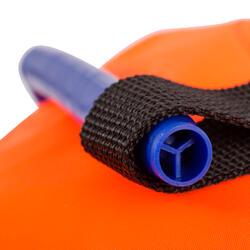 Snorkelvest oranje - 465195