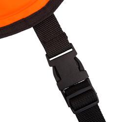 Snorkelvest oranje - 465196