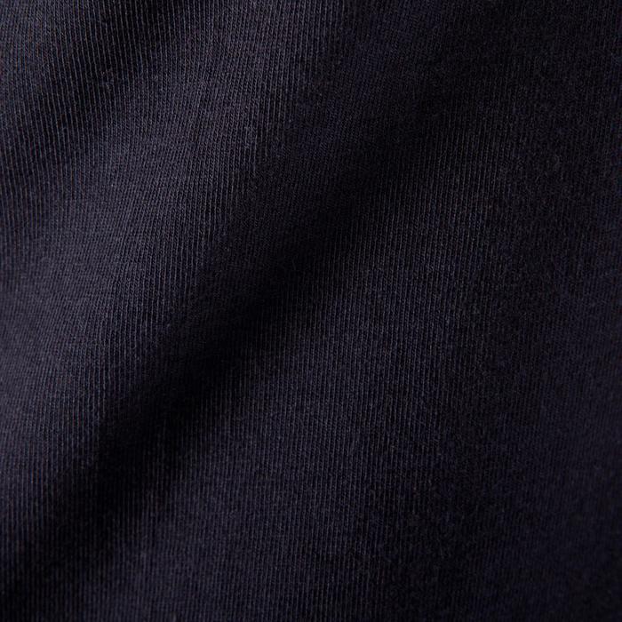 Tee-shirt en coton biologique gym douce, yoga, pilates femme - 46562