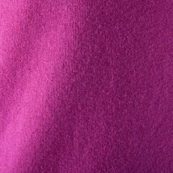 T-shirt gym & pilates Sportee dames - 46570