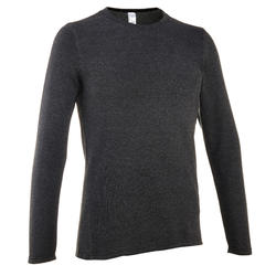 Men's Nature walking pullover - NH100
