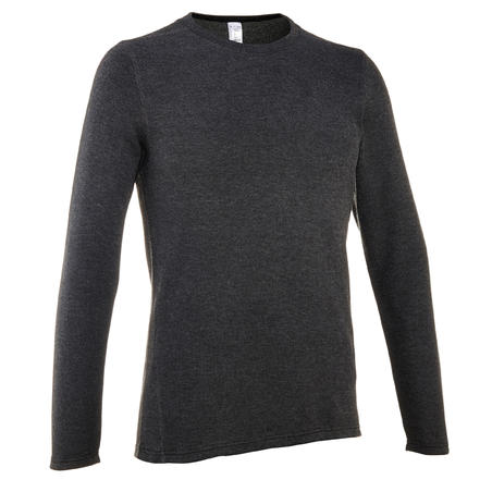 Men's Hiking Pullover - NH100