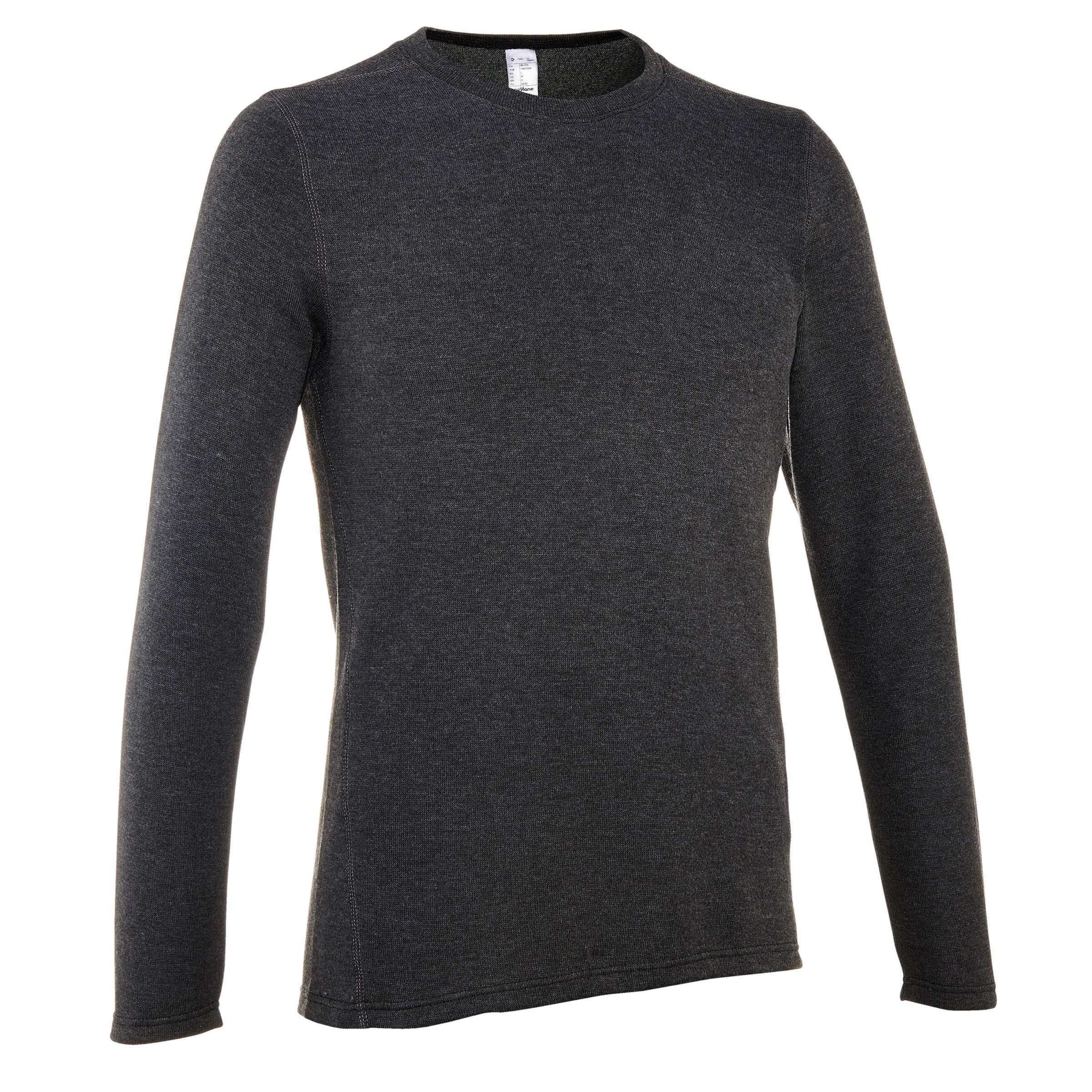 to buy coupon codes various colors Pullover & Sweatjacken Herren | Langarmshirt | DECATHLON