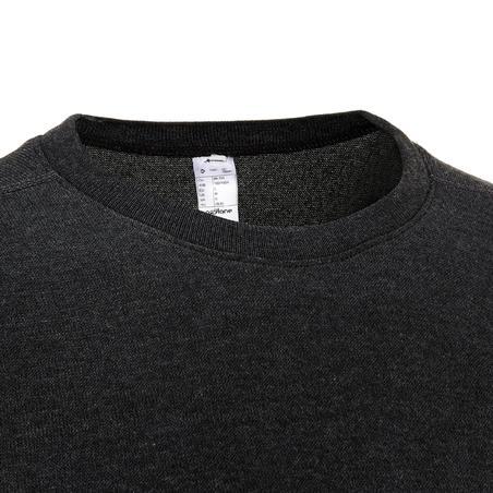 """Vīriešu pulovers pārgājieniem dabā """"NH100"""""""