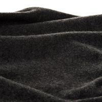Suéter campismo caballero Arpenaz 50 gris oscuro
