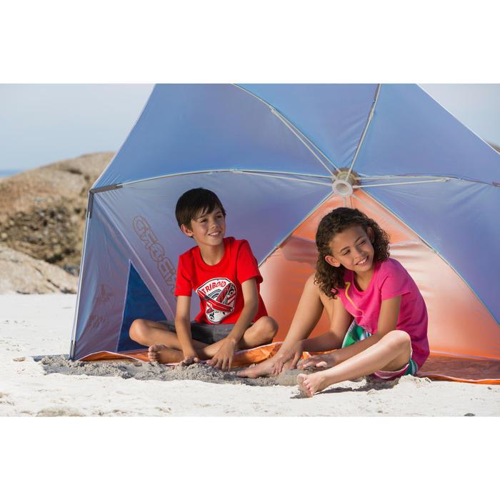 Refugio de playa IWIKO 180 azul verde