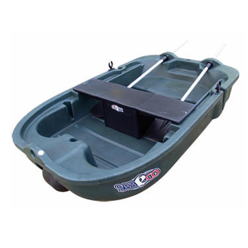 FISHING BOAT CARPY 180
