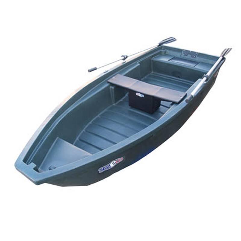 ČLUNY, MOTORY, BATERIE Rybolov - ČLUN CLASSIC 310 FUN YAK - Příslušenství pro rybáře