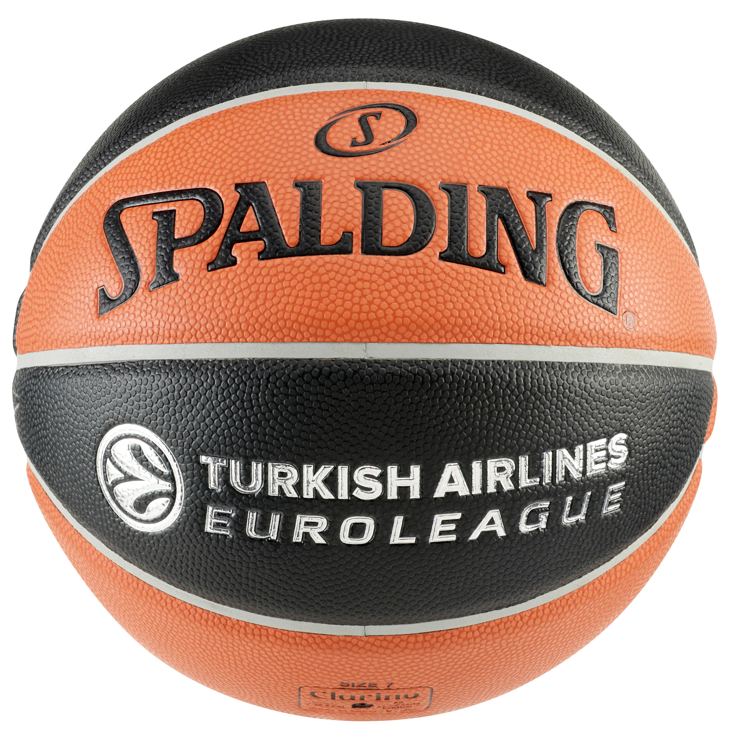 Spalding Basketbal TF 1000 EuroLeague maat 7