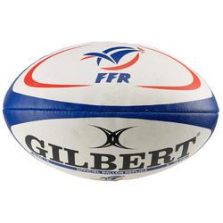 Rugbybal Frankrijk maat 5 - 468328