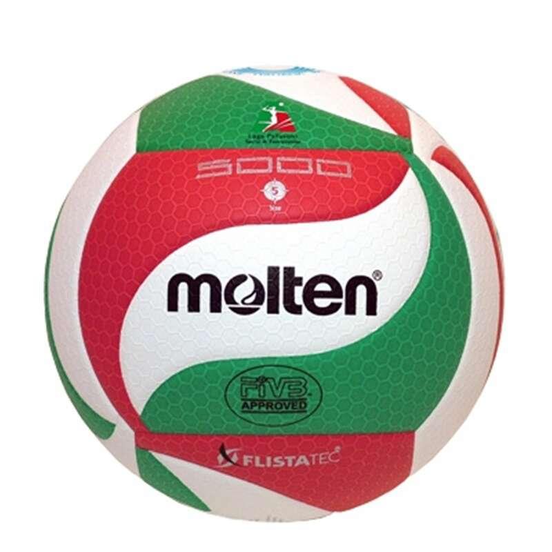 PALLONI PALLAVOLO Sport di squadra - V5M5000 FLISTATEC MOLTEN - Palloni pallavolo, rete ed accessori