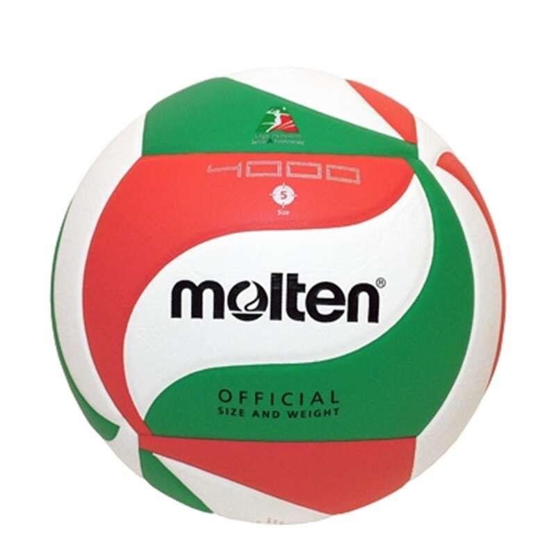 PALLONI PALLAVOLO Sport di squadra - Pallone pallavolo V5M4000 taglia 5 molten - Palloni pallavolo, rete ed accessori