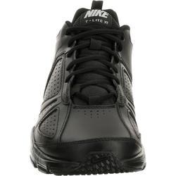 Zapatillas Caminar Nike T-Lite Hombre Negro