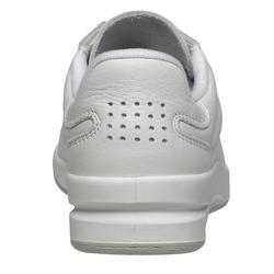 Tennisschoenen dames Brandy wit - 469692