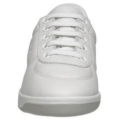 Tennisschoenen dames Brandy wit - 469693